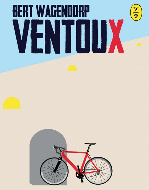 Ventoux by Bert Wagendorp