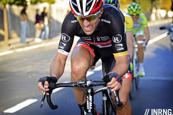 Fabian Cancellara Milan Sanremo