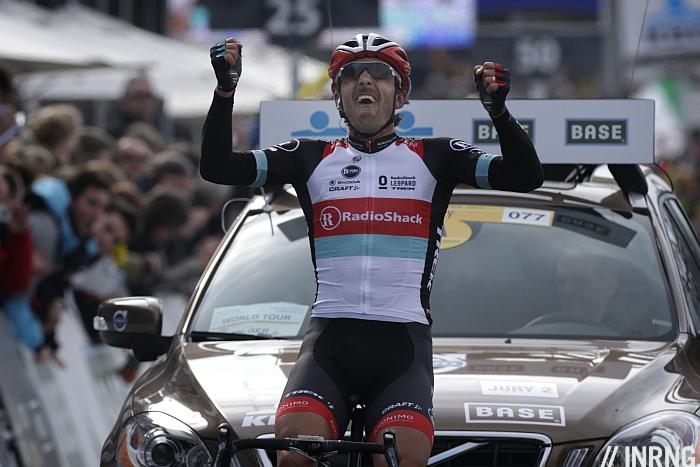 Cancellara Ronde Van Vlaanderen 2013