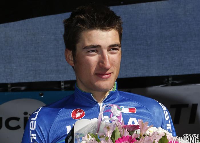 Gianni Moscon
