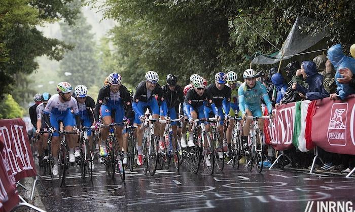Squadra Azzurra Firenze 2013