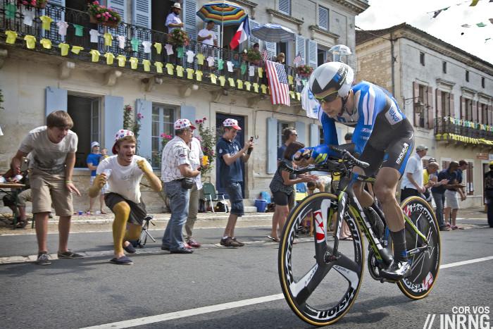 Leopold Konig Tour de France 2014