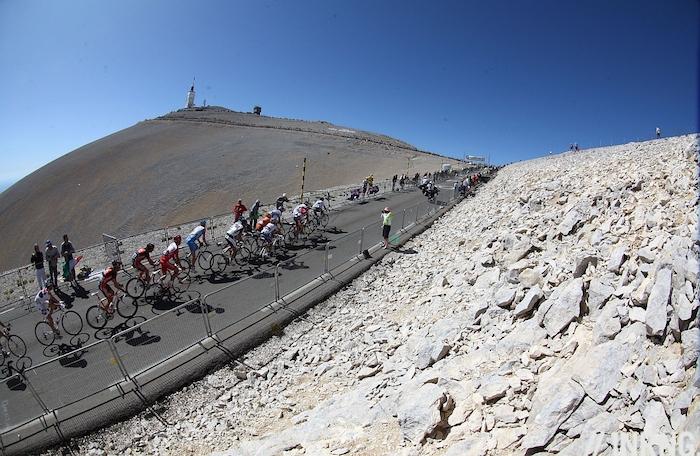 Mont Ventoux Tour de France