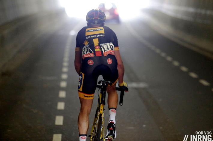 MTN Qhubeka cycling