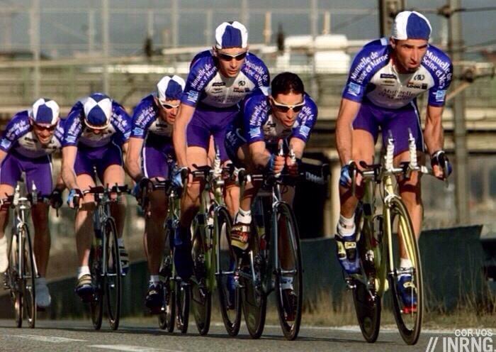 Equipe Mutuelle Seine et Marne Cycling Team