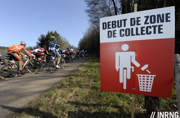 Paris Nice Green Zone