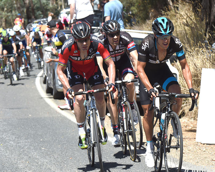 Paracombe Tour Down Under