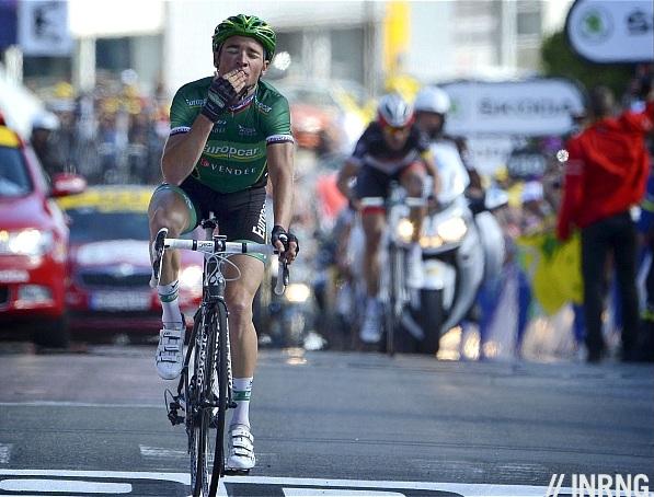 Thomas Voeckler Tour de France