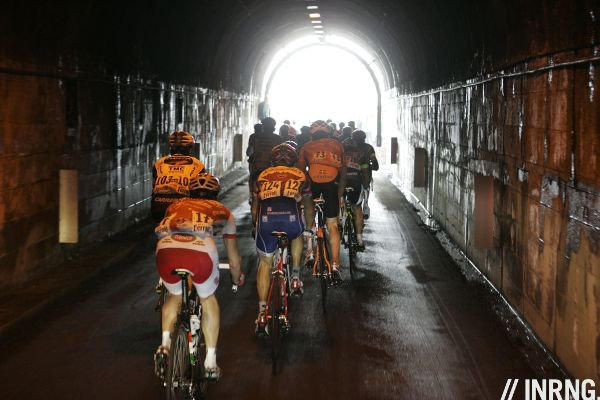 Milan San Remo tunnel