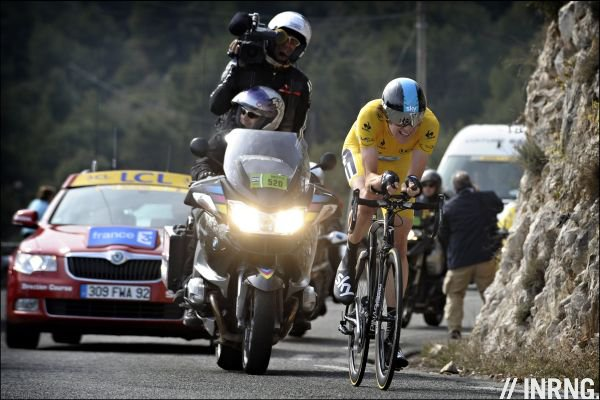 Wiggins Paris Nice