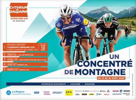 Critérium du Dauphiné Preview